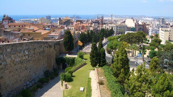 A European Journey #71 – Tarragona (Spain)