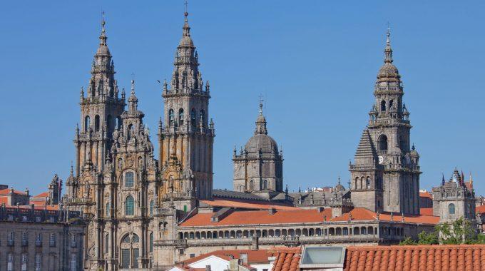 A European Journey #72 – Santiago De Compostela (Spain)