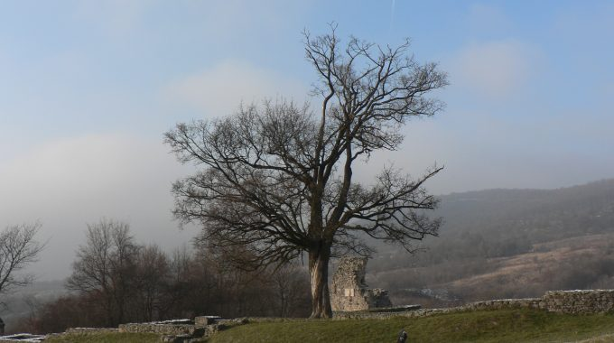 Un Viaggio Europeo #78 – Pilisszentlélek (Ungheria)