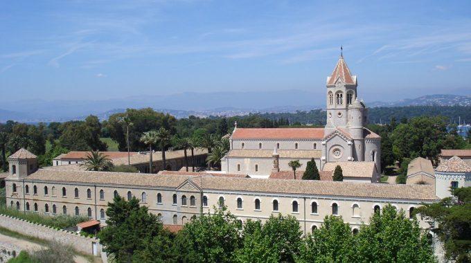 Un Viaggio Europeo #79 – Isola Di Sant'Onorato (Francia)