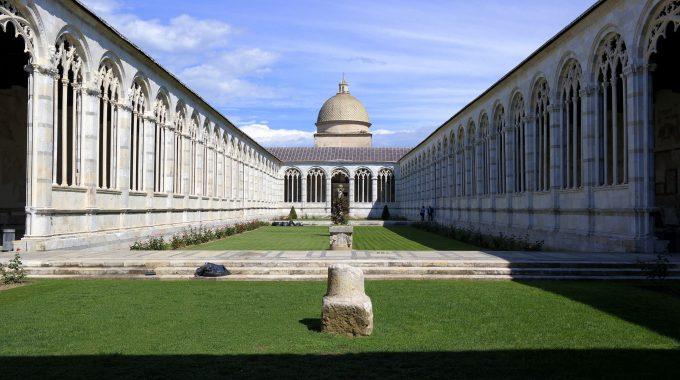 Un Viaggio Europeo #80 – Pisa (Italia)