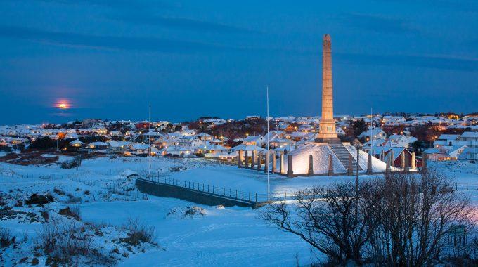 Un Viaggio Europeo #86 – Haugesund (Norvegia)