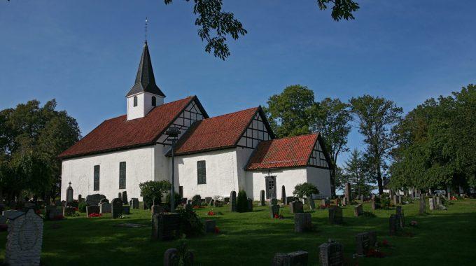 Un Viaggio Europeo #88 – Borre (Norvegia)