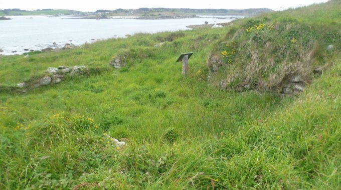 A European Journey #89 – Enyd Elidius, Isles Of Scilly (England)