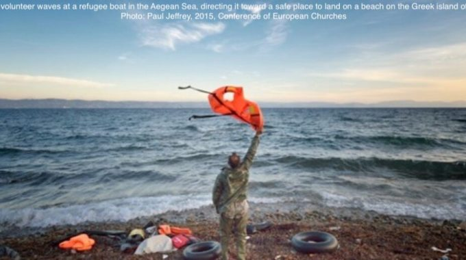 Addressing Europe's Shame