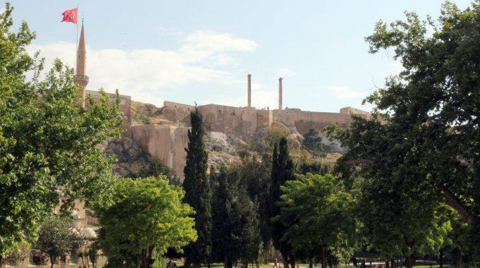 Un Viaggio Europeo #92 – Urfa (Turchia)