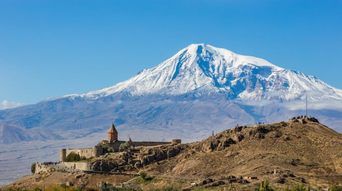 A European Journey #94 – Artashat (Armenia)