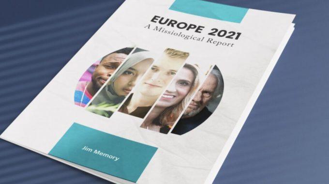 'Europe 2021'